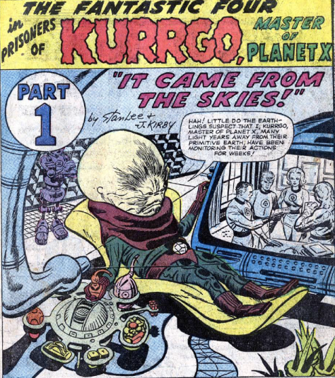 Kurrgo likes to invite the ladies back to his sweet bachelor pad for sushi and...wait what is in those vials?
