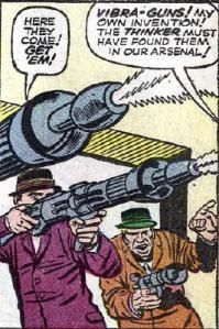 vibra guns